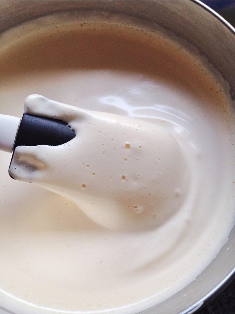 Puddingtorte Rezept