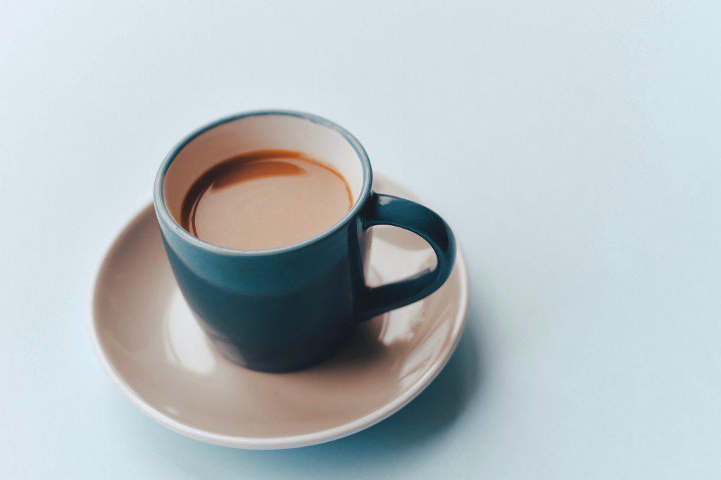 Abwiegen ohne Waage - Cup