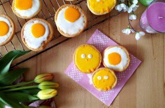 Rezept zum Osterfest Teil I: Amerikaner mit Zuckerguss