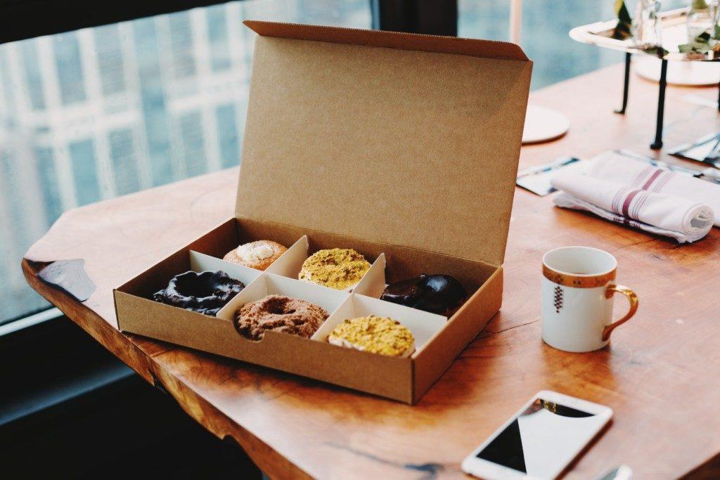 Kuchen Verschicken Innerhalb Deutschlands Wie Geht Das
