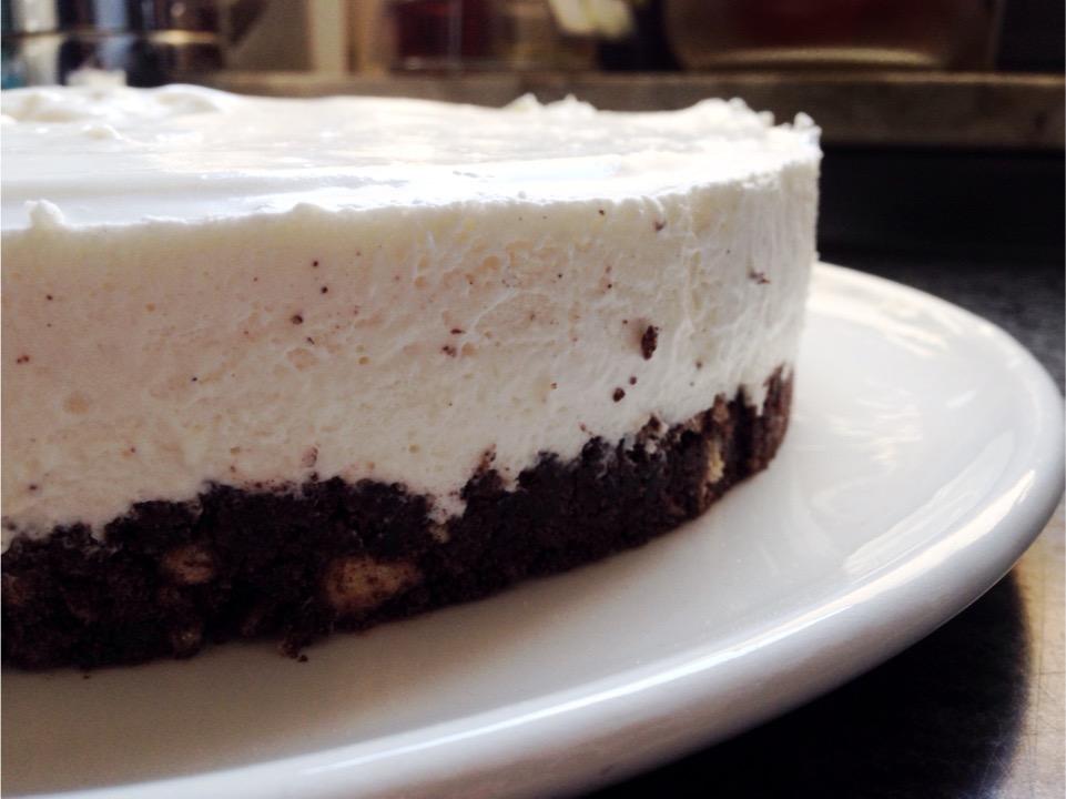 Skyr Torte Rezept